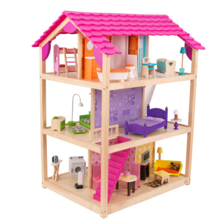 Kidkraft® Poppenhuis so chic