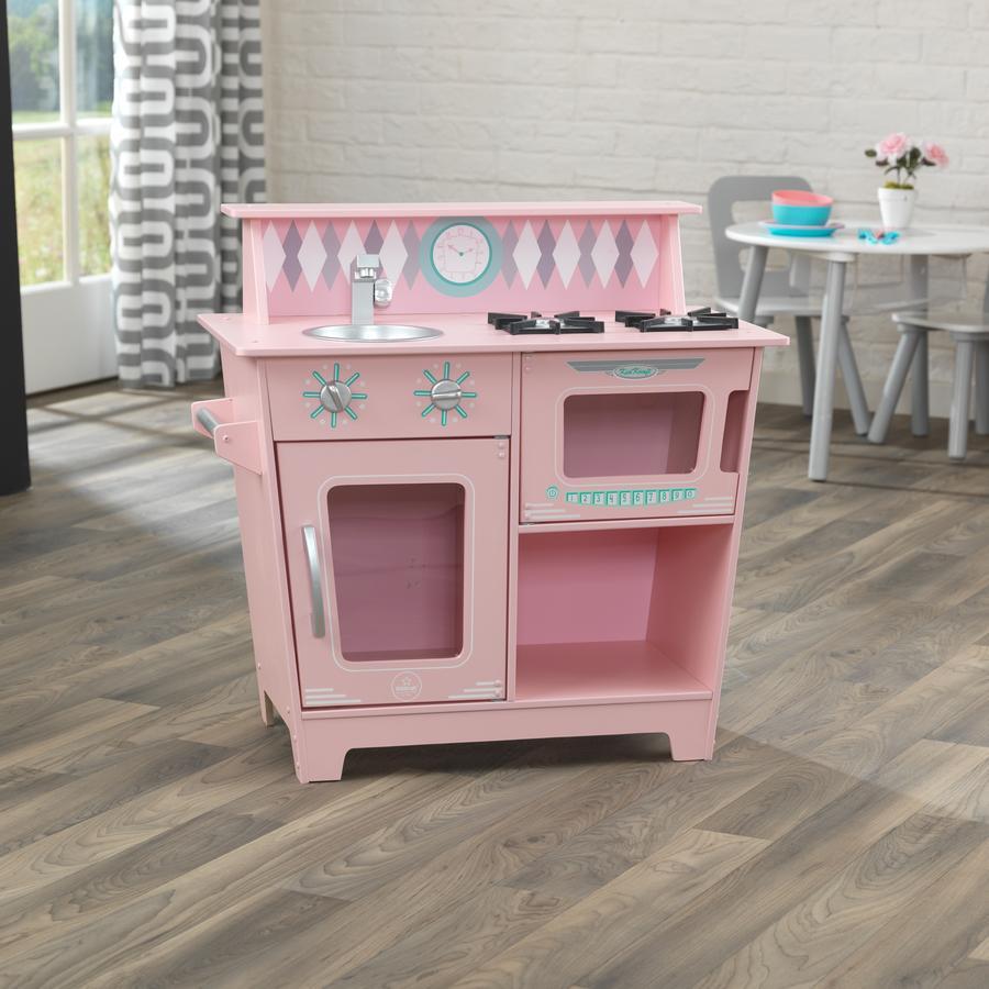 Kidkraft® Classic Køkken - pink
