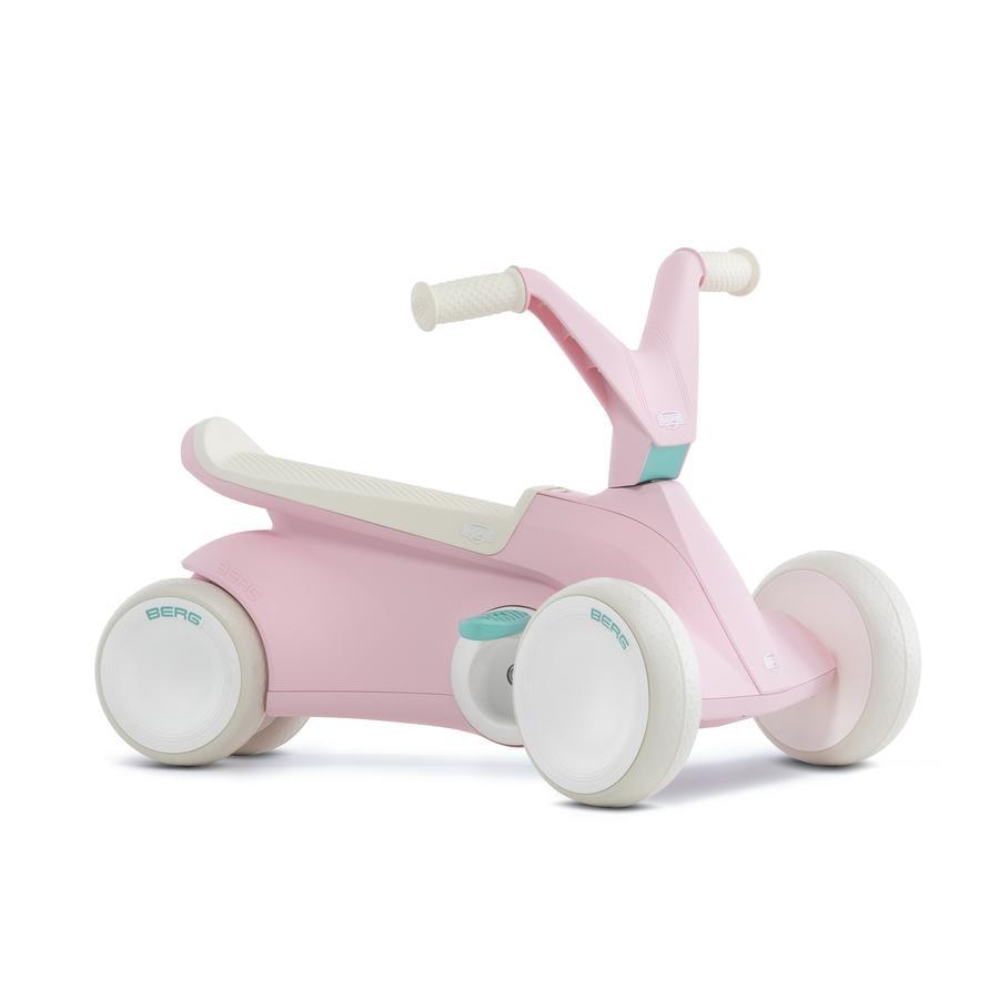 BERG Toys - Rutscher GO², pink