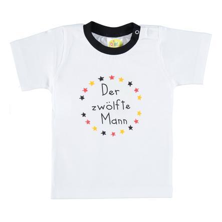 DIMO-TEX T-Shirt Le douzième homme
