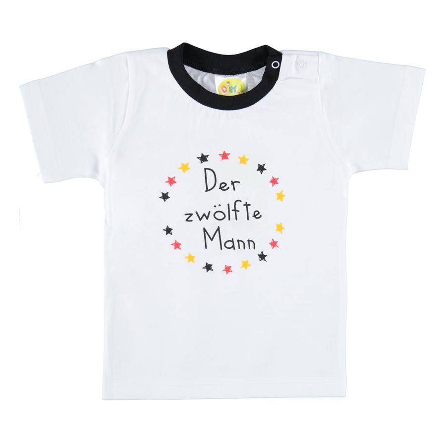 DIMO-TEX T-Shirt Der zwölfte Mann