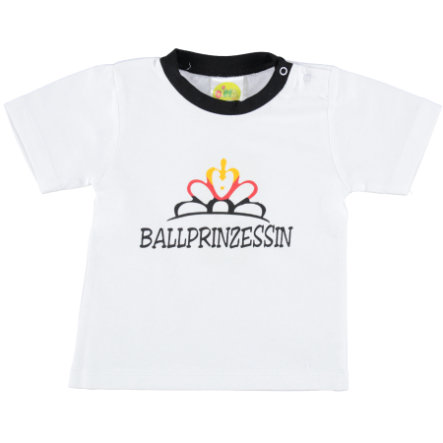 DIMO-TEX T-Shirt piłka księżniczka