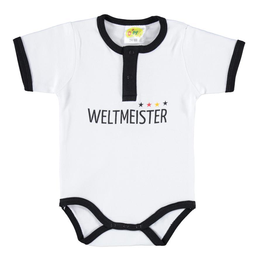 Baby Fußball Trikot - Weltmeister