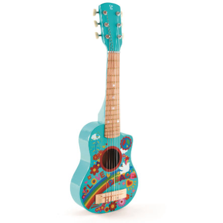 HAPE Guitalele, Flower Power