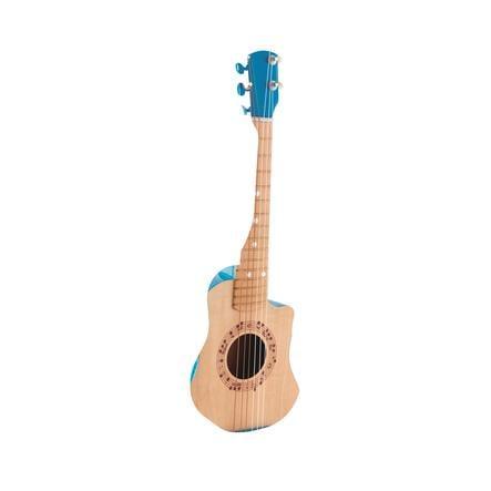 Hape Modrá kytara