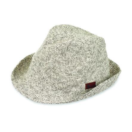 Sterntaler Słomkowy kapelusz z piasku.