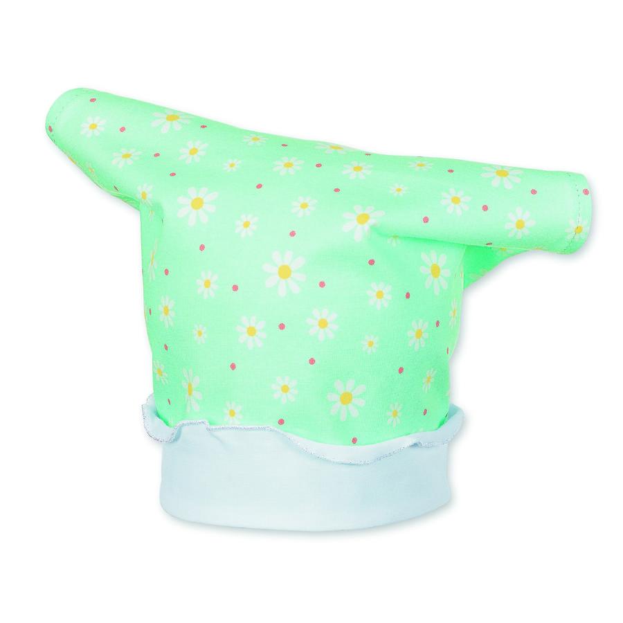 Sterntaler Girls Kopftuch Jersey mint