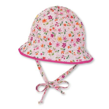Sterntaler Girl kapelusz rybaka kwiaty migdałowca kwiat migdałowy