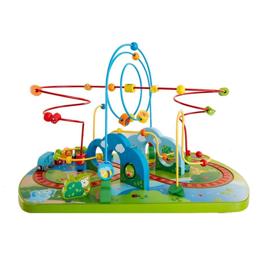 Hape Jungle avonturen speeltafel