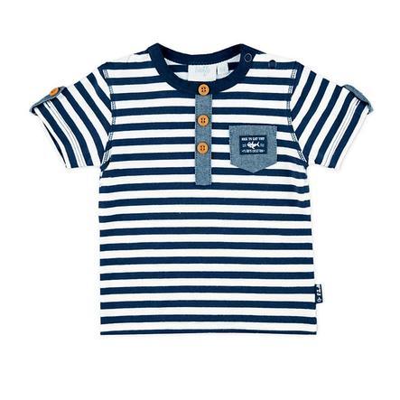 Feetje T-Shirt weiß Ringel