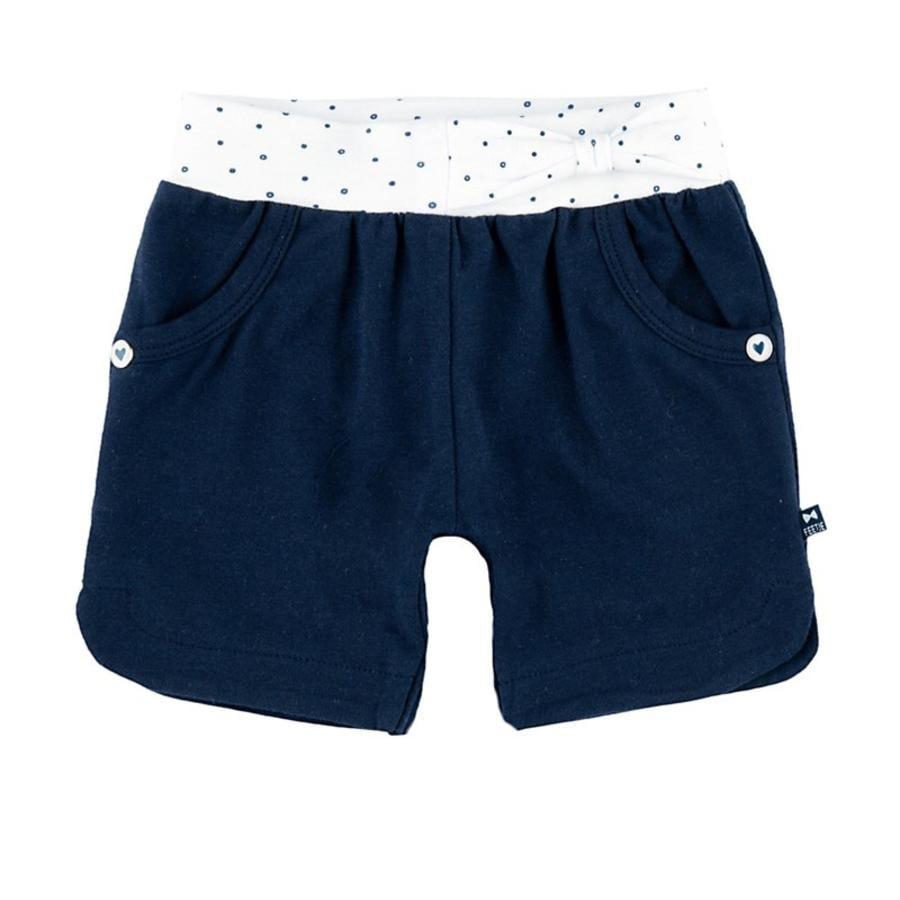 Feetje Girls Shorts marine