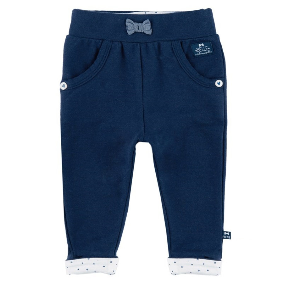 Feetje Spodnie Girls marine