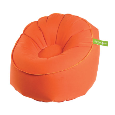 EverEarth® Sitzsack orange