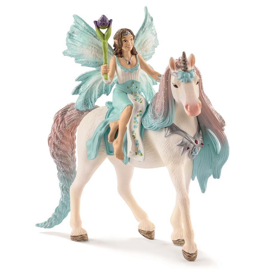 Schleich Eyela med prinsessenhörning  70569
