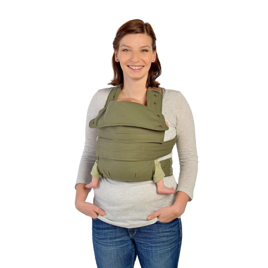 MARSUPI Carrier XL Olive