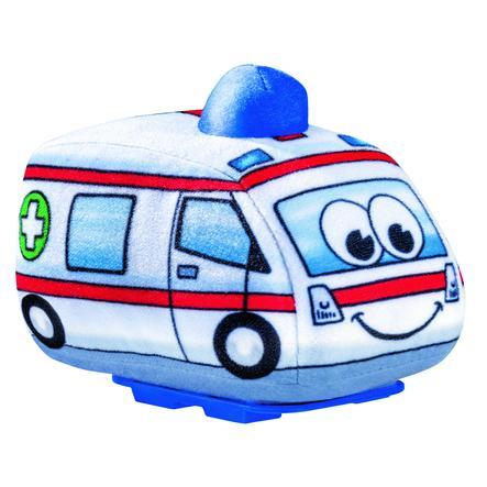Ravensburger ministeps® Krankenwagen-Flitzer