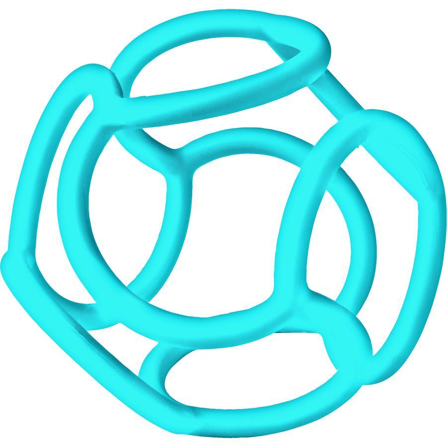 Ravensburger mini step ® baliba - Babys favorittball, blå