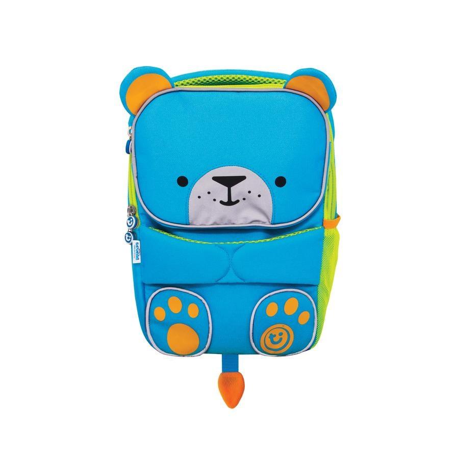 trunki ToddlePak - batoh do školky modrý