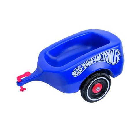 BIG Remorque pour Bobby Car bleue