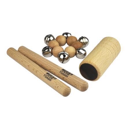 Voggenreiter Muzyka dla najmłodszych - Das Mini-Percussion-Set