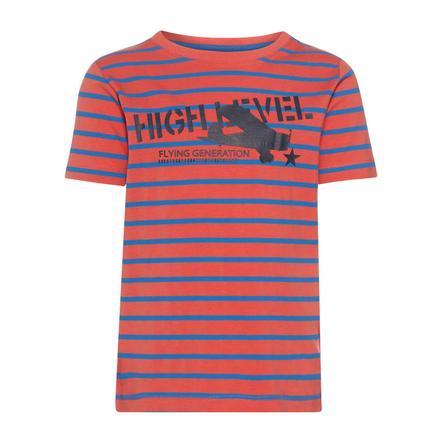 name it Boys T-Shirt Nmmvux corail épicé