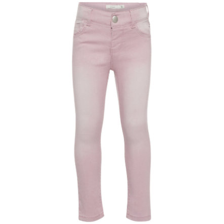 name it Girls Jeans Nmfpolly dawn pink