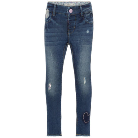 name it Girl s Spijkerbroek Nmfpolly medium blauw denim