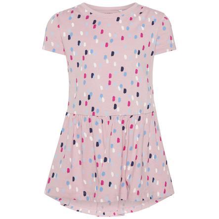 name it Girls Kleid Nmfvita dawn pink