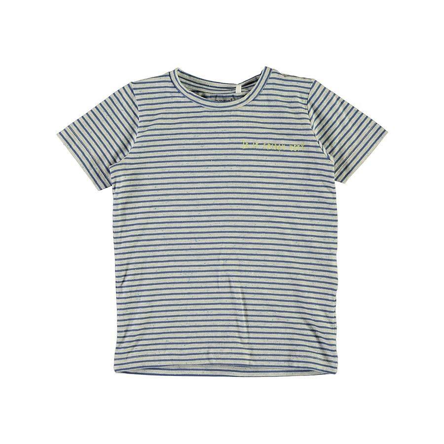 name it Boys T-Shirt Nmmfaklo delft