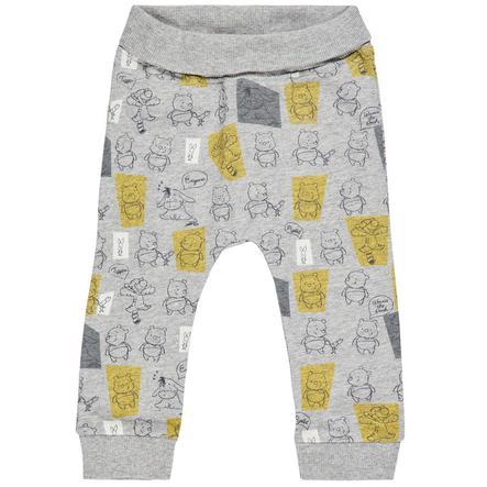 name it Pantalones Nbnwinnie gris mélange
