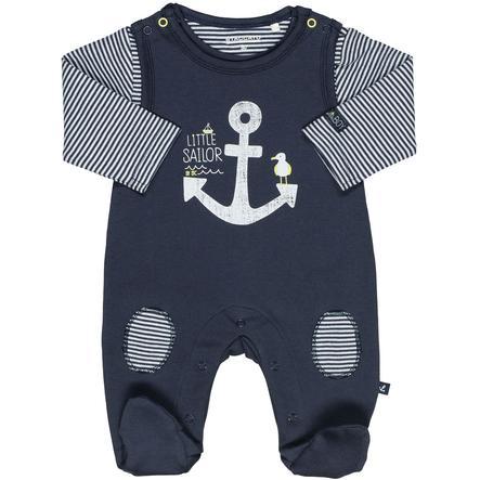 Staccato Boys Stramplerset Anker Marine Babymarkt De
