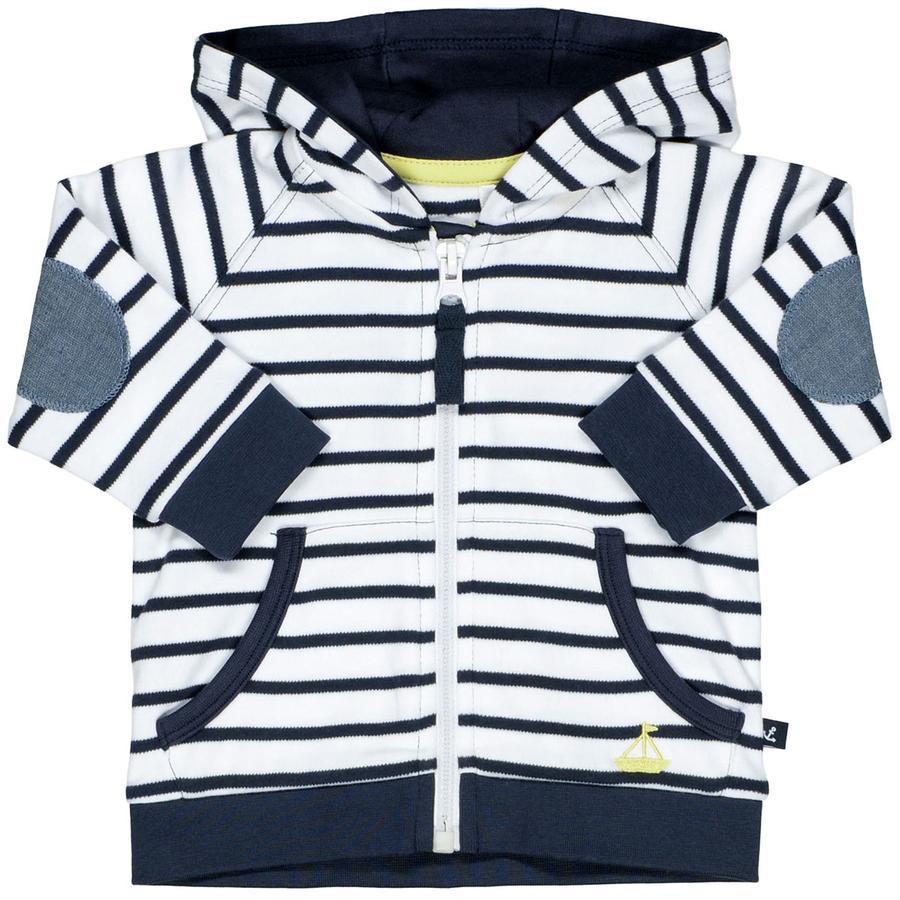 STACCATO Boys Veste Sailor bleu-blanc