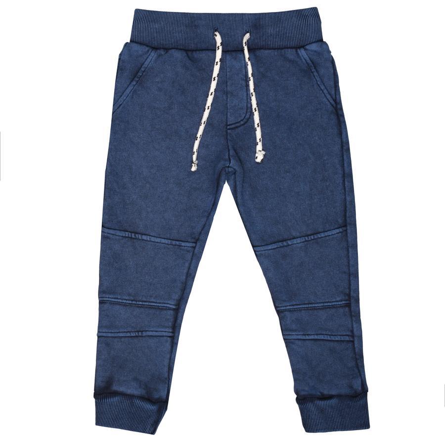 STACCATO Boys Jogginghose jeansblau
