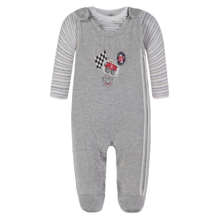 KANZ Boys Romplerset, 2 pcs.