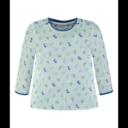 KANZ Chlapecké tričko s dlouhým rukávem