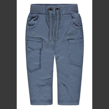KANZ Boys Spodnie, niebieskie.