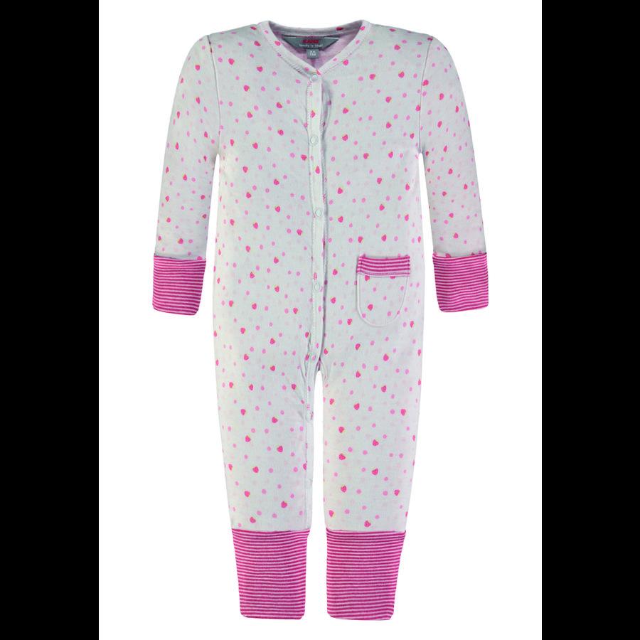 KANZ Girl s Pijamas Amor de fresa, 1 pza.