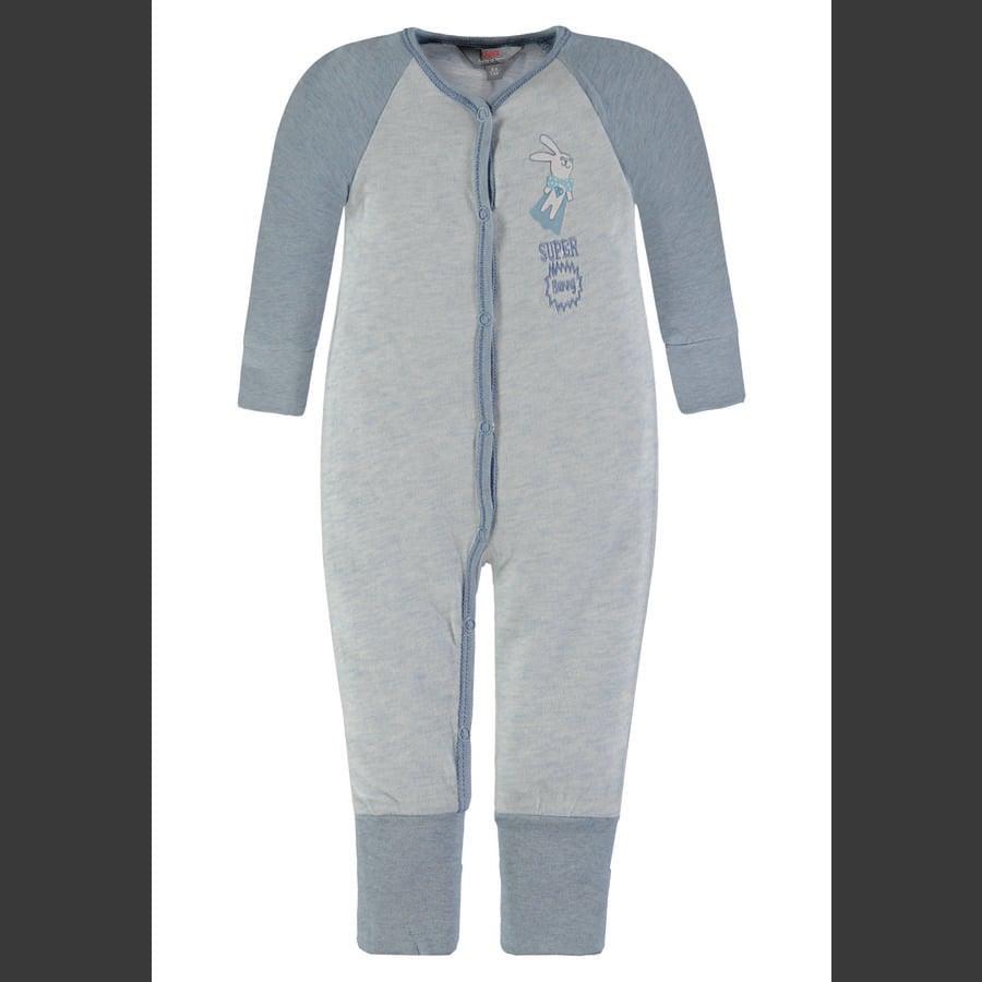 KANZ Boys Pyjama Superhero, 1 pce.