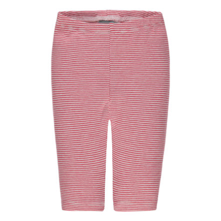KANZ Girls Leggings, rosa gestreift