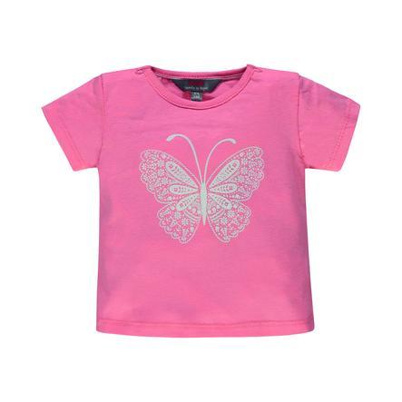 KANZ Girl s T-Shirt papillon