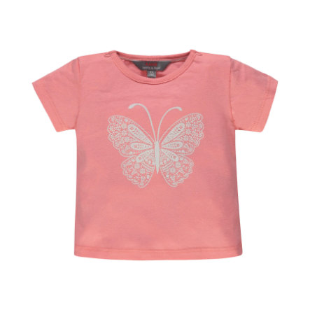 KANZ Girls T-Shirt Schmetterling