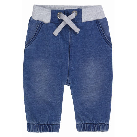 bellybutton Boys Jeanshose, light blue denim