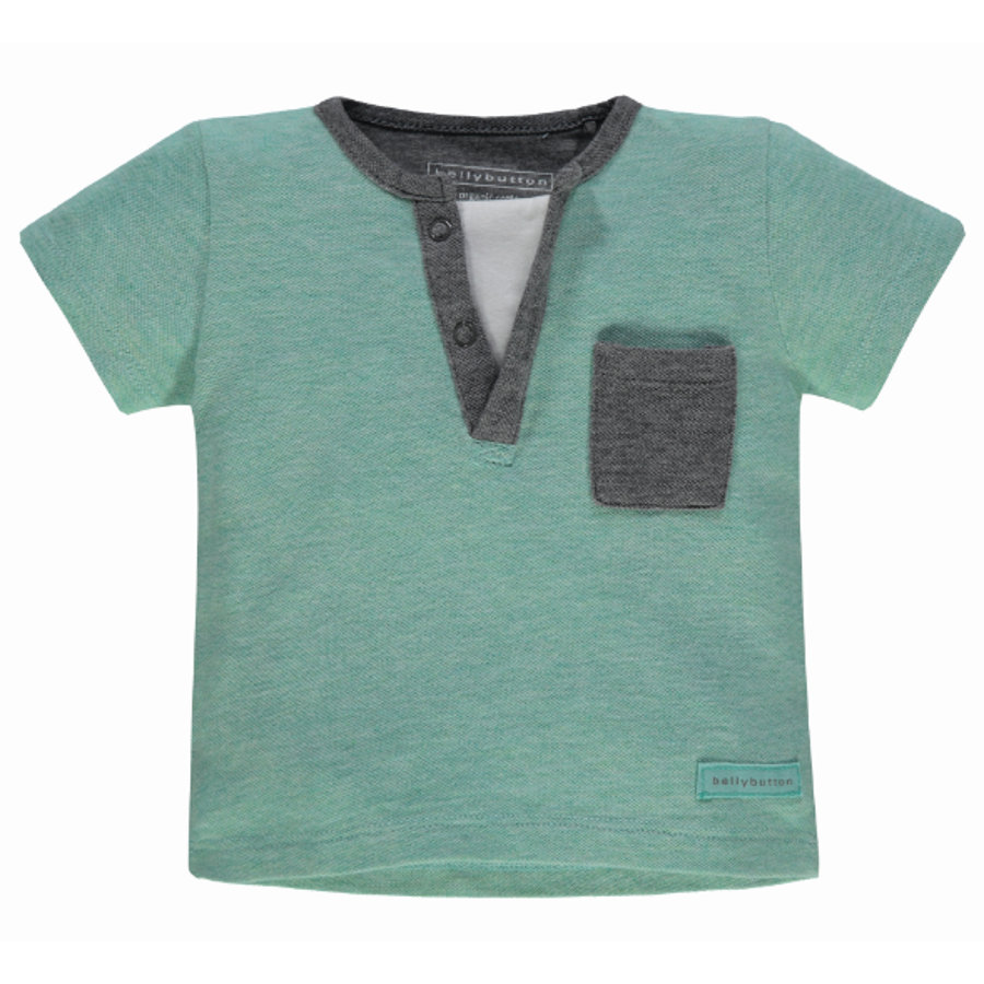bellybutton Boys T-Shirt groen