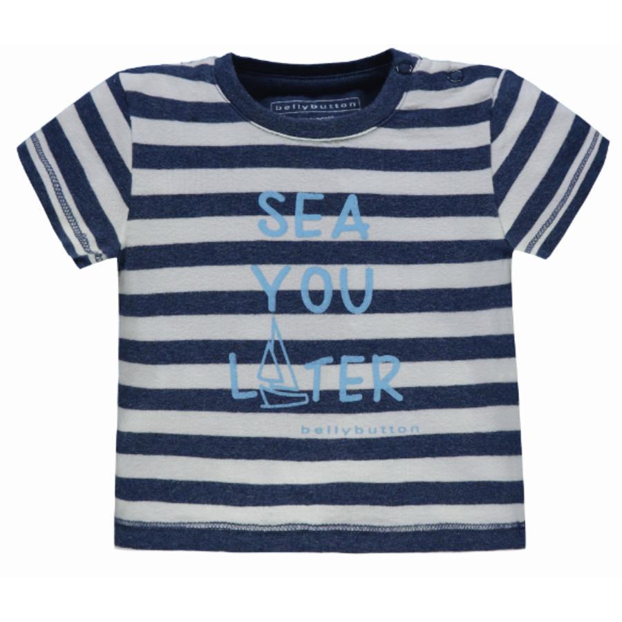 bellybutton Boys T-Shirt met strepen