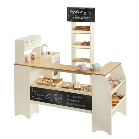 MUSTERKIND® Kaufladen Bäcker und Konditor Grano, creme