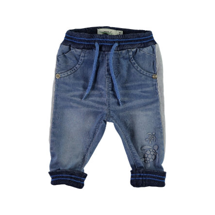 name it Boys Jeans Romeo azul claro denim