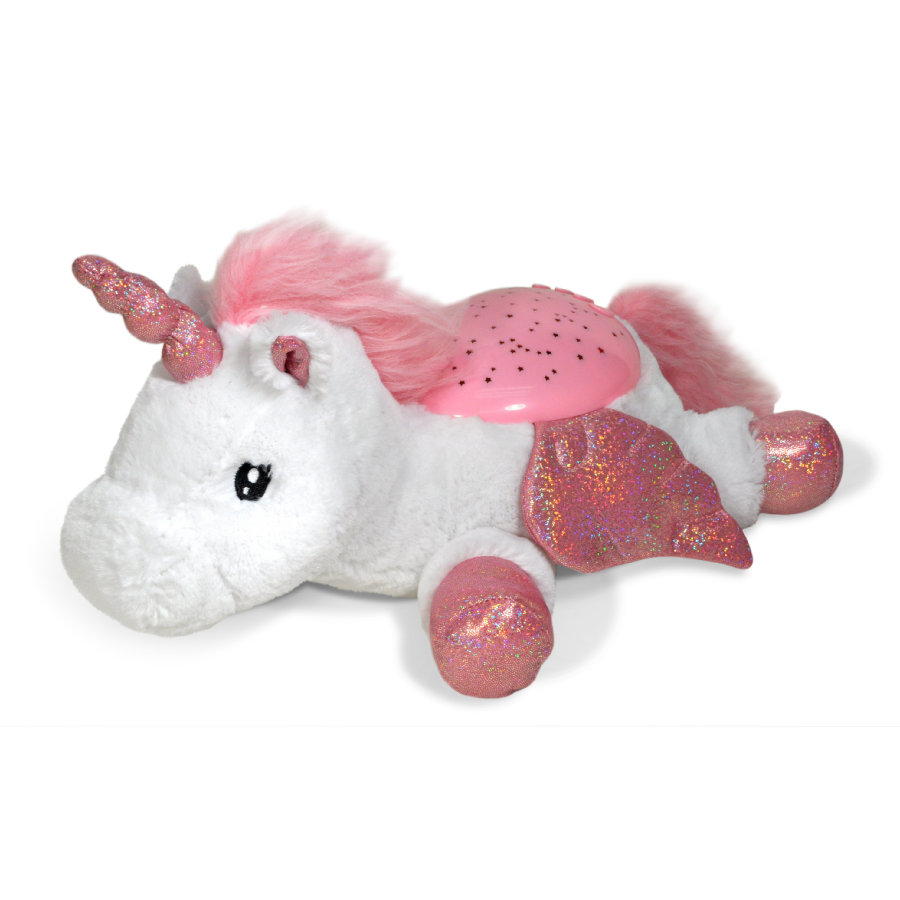 cloud-b® Twilight Buddies® Eenhoorn 7473-WUN