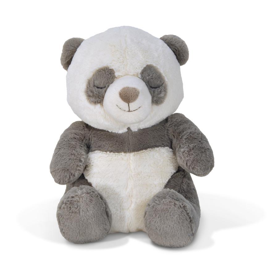 cloud-b® Peluche musicale Peaceful Panda™