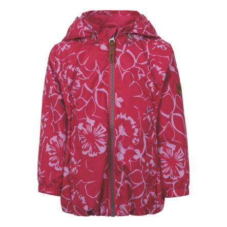 TICKET TO HEAVEN Girls Jacke Althea mit abnehmbarer Kapuze, magenta