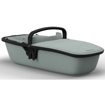 Quinny Kinderwagenaufsatz Zapp Lux Grey on Grey